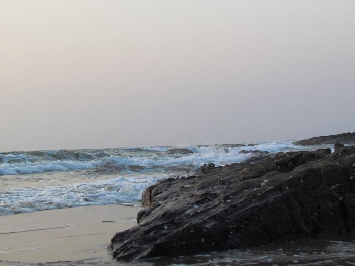 Goa, Vagator
